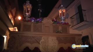 El Cautivo procesionó en Cartaya