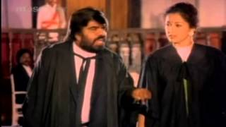 TR Court Scene Part 1 (Full of Dillusion)