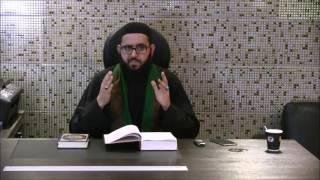 أسرار عبادات العارفين - السيد أحمد الموسوي - الدرس الأول