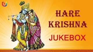 Hare Krishna Hare Krishna |  Lord Krishna Bhajans 2014 - Krishna Bhajans