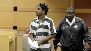 Kodak Black is being held in Jail because of a Felony Charge of Sexual Misconduct in South Carolina