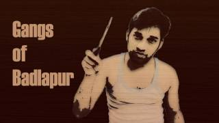 Gangs of Badlapur | New Short Film | Directed by Mathan Raj | Hindi Short Film | Comedy