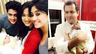 First pic of 'Begusarai' actress Shweta Tiwari's son is here