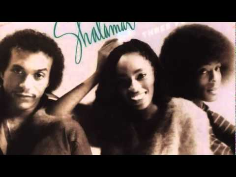 Shalamar This Is For The Lover In You