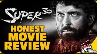 SUPER 30 : Movie Review | Hrithik Roshan | Mrunal Thakur | Anand Kumar