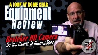 Besteker hd 1080p  Video Test Review a 2nd chance!