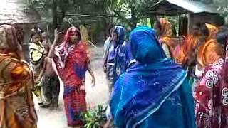গ্রামবাংলার বিয়ের গান নওগাঁ, বাংলাদেশ.mp4