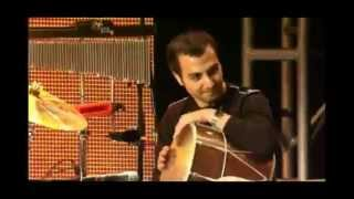 EFO Dhol Arman Hovhannisyan live in Concert in USA