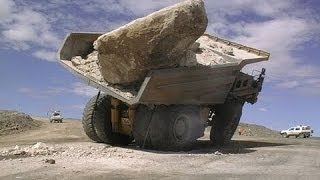 pc mobile Download The most crazy and amazing videos compilation of heavy equipment accident around the world