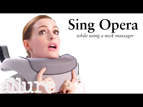 Anne Hathaway Tries 9 Things She s Never Done Before Allure