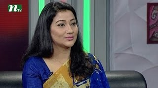 Shuvo Shondha | Talk Show | Episode 4196 | Conversation with Actor Dipa Khandoker