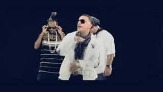 J-KING Y MAXIMAN VIDEO CHANGUERIA ORIGINAL