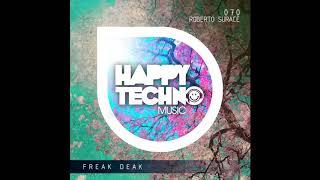 [Roberto Surace] Freak Deak (Happy Techno Music)