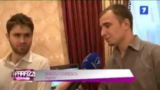 Ion Rata - Poiana mea   Paparazzi JurnalTV