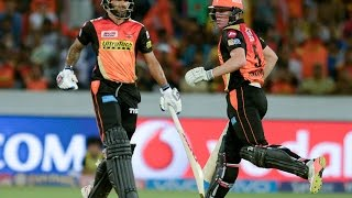 Match day review | SRH v MI | IPL 2017
