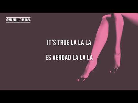 Señorita Shawn Mendes Camila Cabello lyrics traducción al español 💃