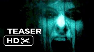 The Woman in Black 2 Angel of Death Official UK Teaser (2015) - Jeremy Irvine Horror Movie HD