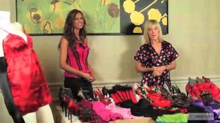 2 pieces of lingerie every mature woman must own (Episode 17)