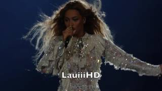 Beyonce - Runnin (Lose it All) - Live in Stockholm, Sweden 26.7.2016 FULL HD