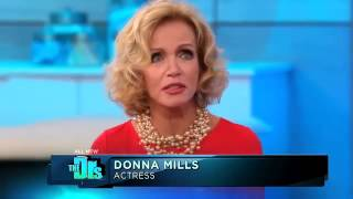 Donna Mills beauty secrets Medical Course