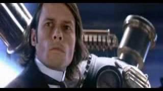 Trecho do filme - A máquina do tempo (2002) - PARTE 1