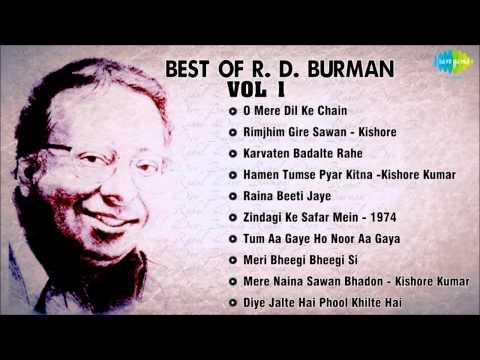 Xxx Mp4 Best Of R D Burman Songs Old Hindi Bollywood Songs Audio Jukebox R D Burman Songs 3gp Sex