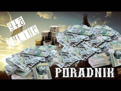watch Poradnik | Jak szybko zarobić dużo pieniędzy w GTA Online! [PC]