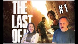 The Last of Us - Part 1 - THIS IS INSANE!