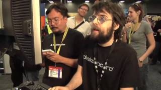 Fastest Typist: Ultimate Typing Championship Final 2010 By Das Keyboard