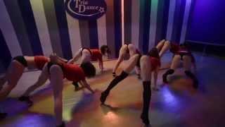 Choreo by Shoshina Katerina// Tyga - Pretty Boy Swag | SHOT FILMS