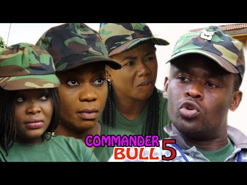 Xxx Mp4 Commander Bull Season 5 Zubby Michael 2017 Newest Nigerian Movie Latest Nollywood Movie Full HD 3gp Sex