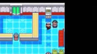 Pokemon Sapphire Walkthrough Part 78: The Final Episode