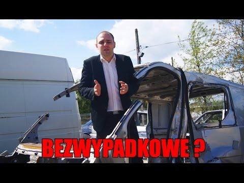 Jak kupić bezwypadkowy samochód 2 MOTO DORADCA