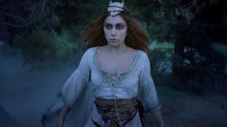 American Horror Story: Roanoke: What Does Gaga