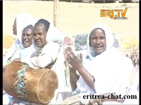 Eritrean Old Traditional Songs by our Mothers Bahlawi