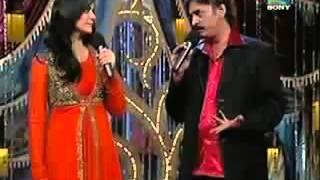 Comedy Circus   Shakeel & Mona Singh Wild Card entry   7 June 2008