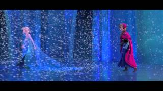 Frozen - For the First Time in Forever (Reprise) (HD)