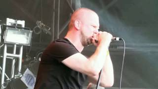 Benediction  -  The Grotesque [Bloodstock 2012]