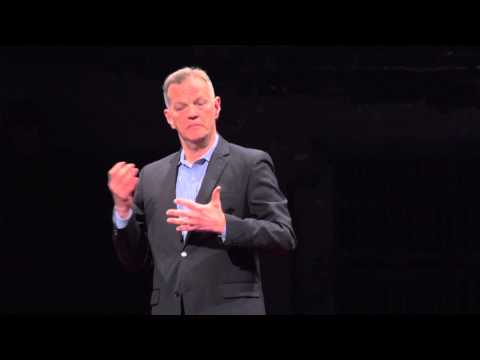 The effect of trauma on the brain and how it affects behaviors | John Rigg | TEDxAugusta