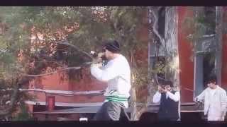 Bohemia Main Diwana full live Consert video