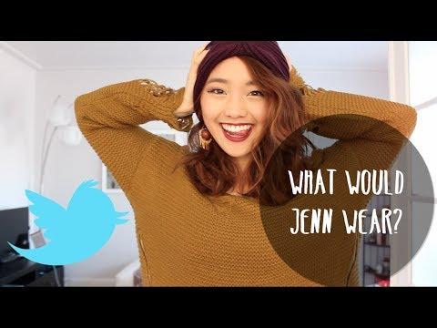 What Would Jenn Wear? #2