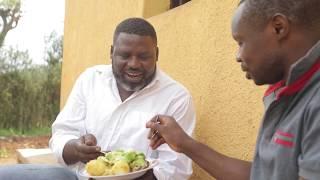 PAPA SAVA EP 16: WIJUTA UTE ? BY NIYITEGEKA Gratien (Rwandan Comedy)