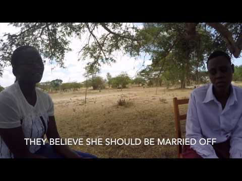 Documentary on The Namnyaki Girls Secondary School in Tanzania