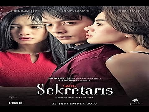 SANG SEKRETARIS Trailer - Bioskop (2016) | Nikita Mirzani, Angel Karamoy, Rico Verald.