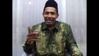 SYARIAT TARIKAT HAKIKAT MA'RIFAT BERLIANNYA ISLAM.wmv