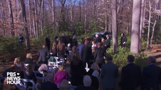 WATCH: Rev. Billy Graham's funeral