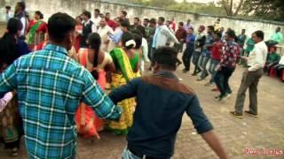 Chain Dance @Santhal Meet #HD santhali