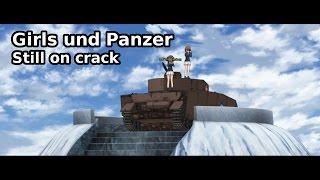 Girls und Panzer der Film - last battle on crack (2/3)