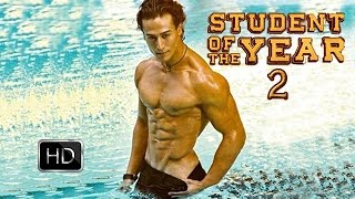 Student Of The Year 2 Teaser Trailer | Tiger Shroff to team up with Karan Johar | Gossip
