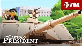 Next on Episode 17 | Our Cartoon President | SHOWTIME